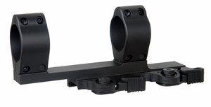 Full Metal CNC Quick Detach Scope Mount by CYMA