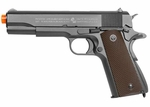 Full Metal Colt 1911 CO2 Blowback Airsoft Pistol by KWC