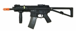 Full Metal PDW AEG Airsoft Gun by Dboys - REFURBISHED