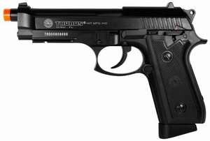 Full Metal Taurus PT99 CO2 Airsoft Pistol, Full/Semi Auto with Blowback