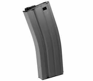 G&G Armament 450 Round Magazine for the M4/M16 AEGs, Black