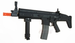 G&G Armament FN SCAR-L Officially Licensed AEG, Black