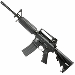 G&G Combat Machine CM16 Carbine, Gas Blowback Airsoft Rifle, Version II