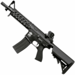 G&G Combat Machine CM16 Raider, Gas Blowback Airsoft Rifle, Version I - REFURBISHED