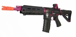 G&G Combat Machine GR4 G26 Black Rose EBB AEG Airsoft Gun