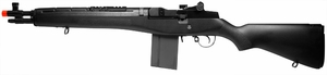 G&G Soc 16 M14 SOCOM Electric Airsoft Rifle SOC 16
