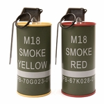 G&G Fake M18 Smoke Grenade BB Loader Set