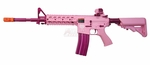G&G Femme Fatale FF15 Electric Airsoft Rifle AEG with Blowback (EBB)
