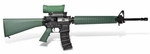 G&G GC7A1 Full Metal AEG Airsoft Rifle with 4x Scope