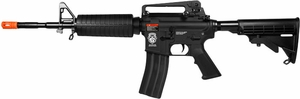 G&G GR16 Carbine with Blowback, M4 AEG