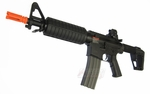 G&G Top Tech CQB-H Full Metal AEG Airsoft Rifle