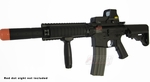 G&G Top Tech CQB-S Full Metal AEG Airsoft Rifle