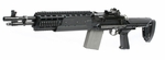 G&G Top Tech GR14 HBA Short M14 EBR AEG Airsoft Rifle