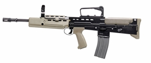 G&G Top Tech L85 A1 AEG Airsoft Rifle