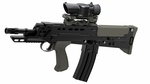 G&G Top Tech L85 AFV AEG Airsoft Rifle