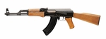 G&G Top Tech RK 47 Wood Airsoft Rifle