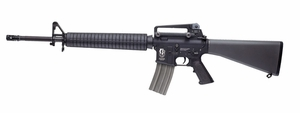 G&G Top Tech TR16 A3 AEG Airsoft Rifle