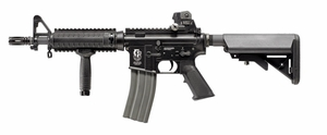 G&G Top Tech TR4 CQB-R AEG Airsoft Rifle