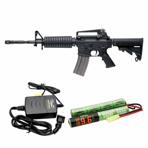 G&G-Valken Energy Combo GR16 Carbine Blowback AEG