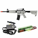 G&G-Valken Energy Combo Chione 16 Blowback AEG