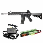 G&G-Valken Energy Combo TR15 Raider XL Blowback Full Metal AEG