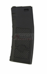 G&P Ball Ball High Cap Magazine, 340 Rounds, Black