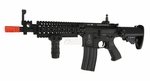 G&P Sentry Full Metal RIS M4 AEG Airsoft Rifle