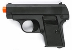 Galaxy G1 Metal Spring Airsoft Pistol