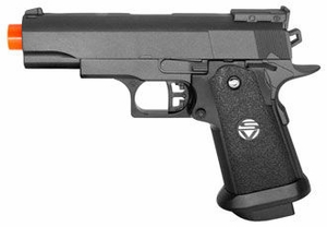 Galaxy G10 Full Metal Spring 1911 Airsoft Pistol