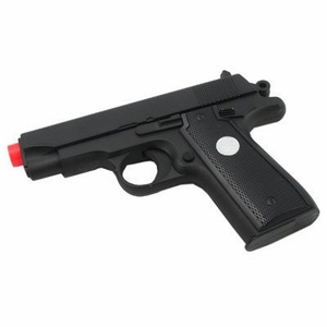 Galaxy G2 Full Metal Spring Airsoft Pistol