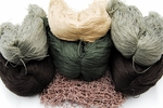 Ghillie Paintball Camouflage Kit Synthetic Thread Mossy
