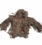 Ghillie Suit Jacket Desert