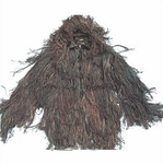 Ghillie Suit Jacket Mossy