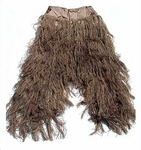Ghillie Suit Pants Desert