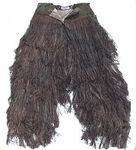 Ghillie Suit Pants Mossy
