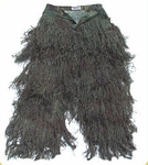 Ghillie Suit Pants Woodland