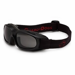 GOGGS Evader I Over-RX Goggles w/ Fogstopper, Clear Lens