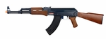 Golden Eagle JG AK-47 Metal Gearbox Airsoft Rifle