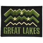 Great Lakes Regional Patch
