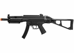 GSG 522 RIS Blowback AEG Airsoft Rifle, Black