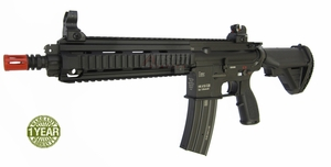 H&K 416 CQB Elite AEG Airsoft Rifle by VFC