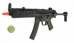H&K Full Metal VFC MP5 A5 by Umarex USA with 3 Round Burst