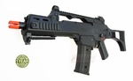H&K G36C Commando AEG Full Auto Airsoft Rifle by KWA