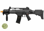 H&K G36CV AEG Airsoft Rifle, Black