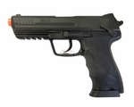 H&K HK45 CO2 Airsoft Pistol, Non-Blowback