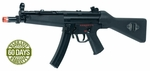 H&K MP5 A4 Elite Airsoft Basic Machine Gun by G&G