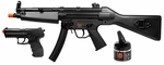 H&K MP5 & P30 Holiday Kit Black by Heckler & Koch