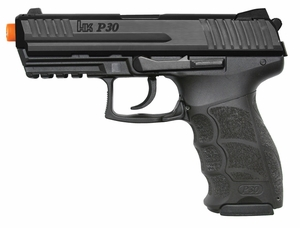H&K P30 Electric Airsoft Pistol by Heckler & Koch