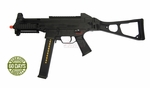 H&K UMP Elite Series Electric Blowback (EBB) Airsoft Gun