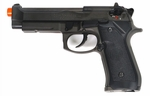 HFC Full Metal Green Gas M92, Full/Semi Auto